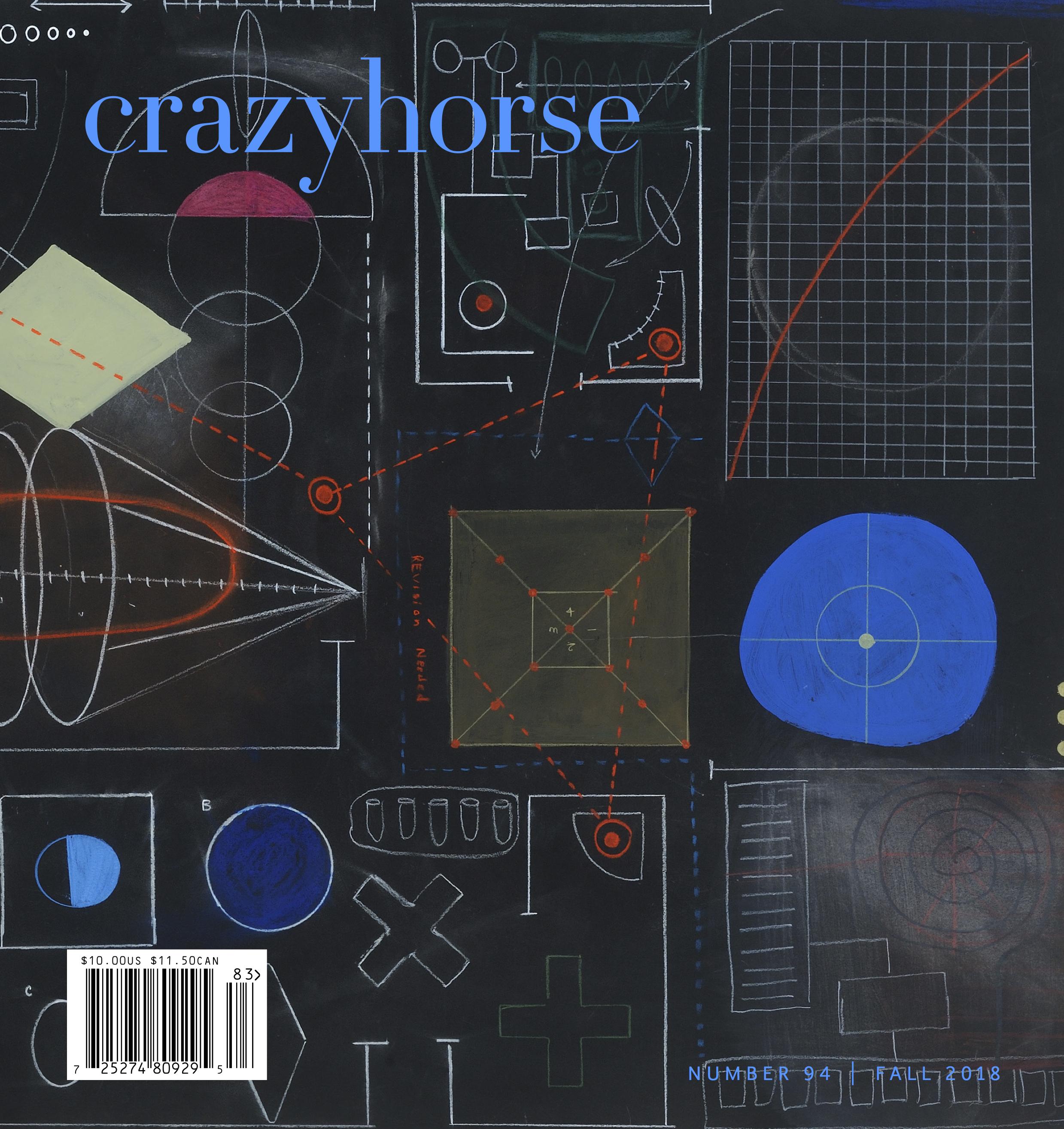 CrazyHorse 94