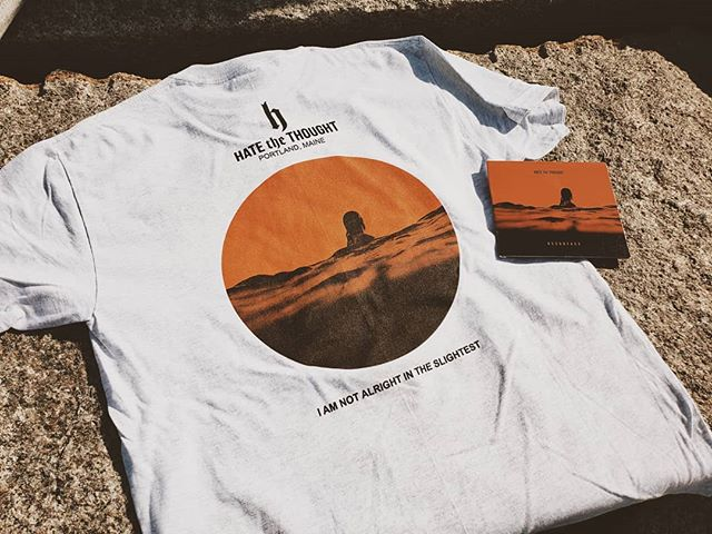 Resurface shirts restocked on our website! Pick yours up today. Link in our bio.