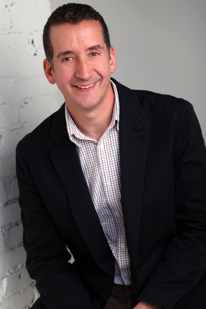 Rob Nissen - Nissen Public Relations