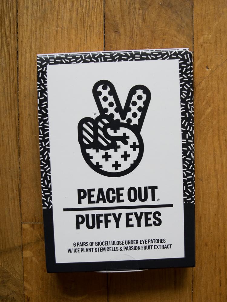 Spring Lookbook Peace Out Puffy Eyes Packaging.jpg