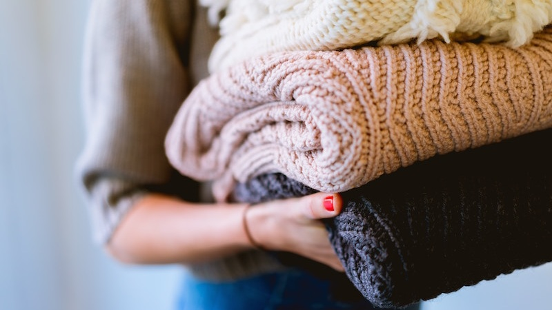 Storage Tips for Longer Lasting Clothes