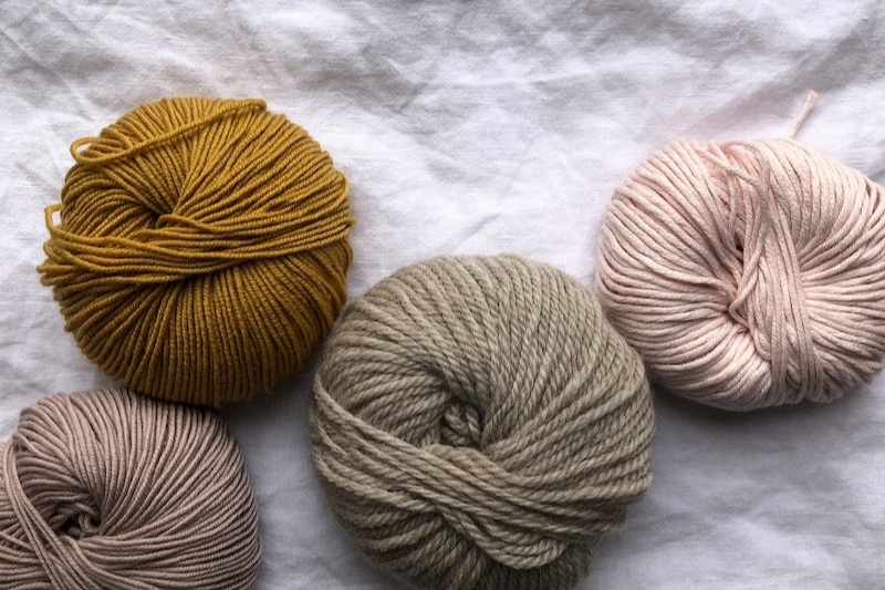 How to Tell If A Clothing Brand is Ethical and Sustainable Balls of Yarn