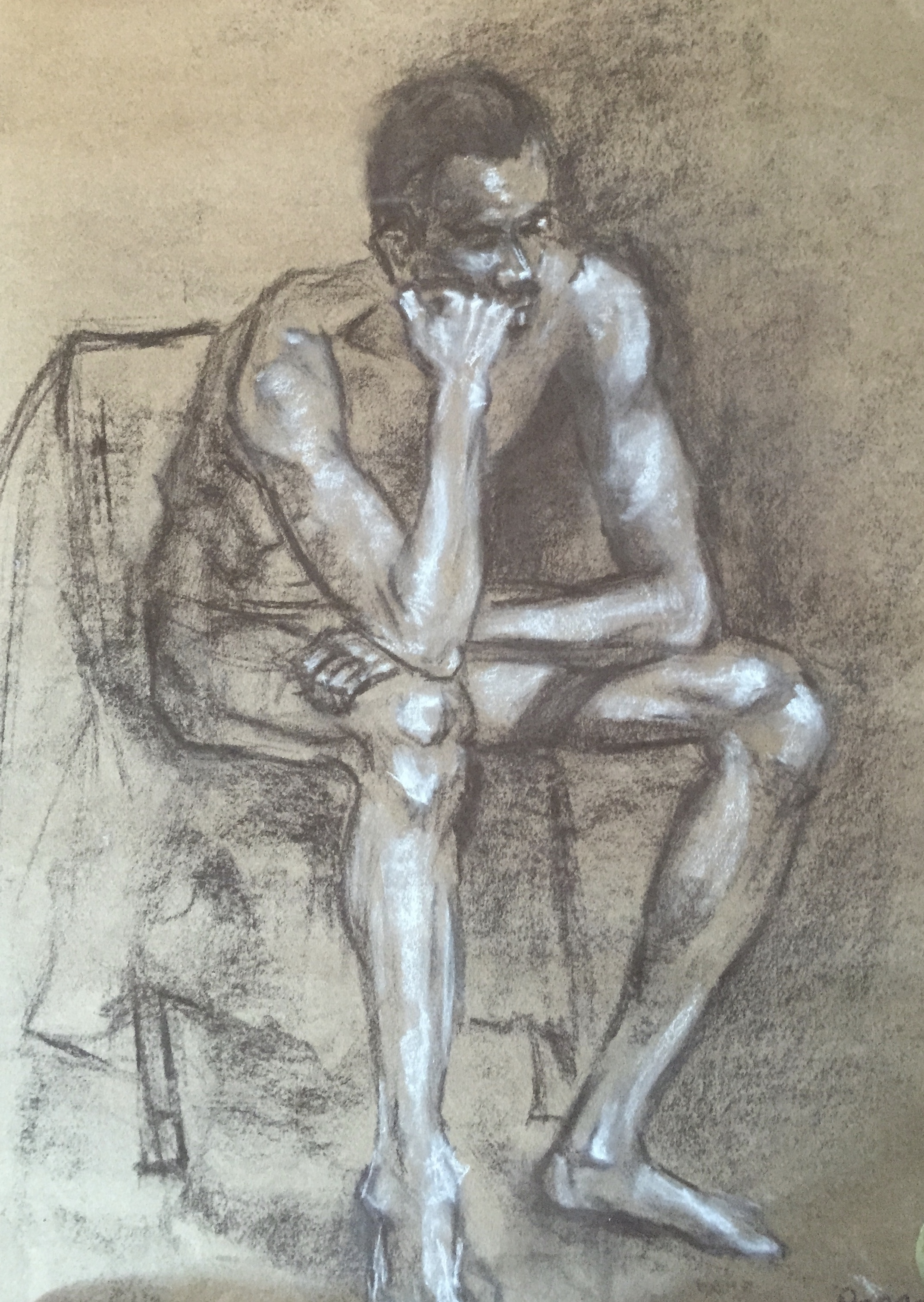 - Free spirited Drawing Session at our brand new location in Art Wood Space.Drawing gives participants the chance to externalise their emotions while enhancing them. The goal of this workshop to find the confidence to draw in a relaxing and focusing ambiance, two and a half hours each workshop.