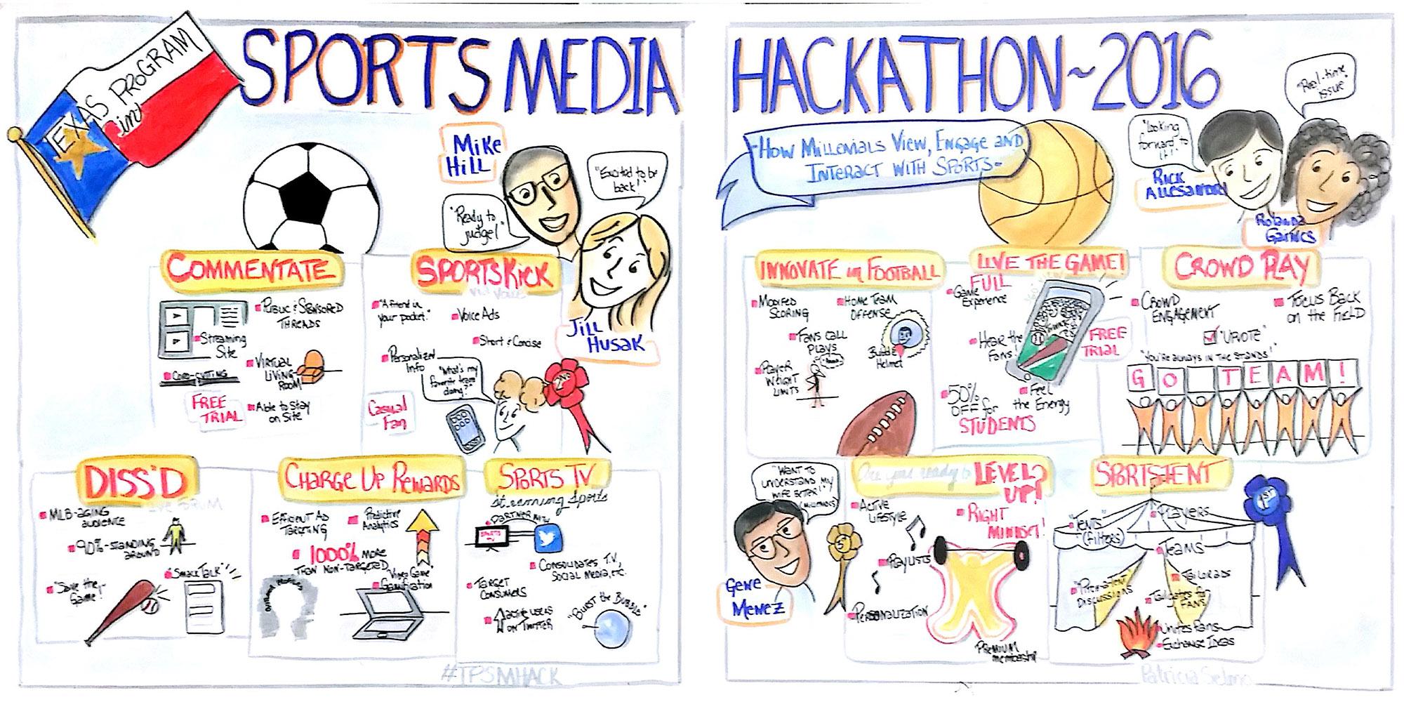 Workshop // Hackathon