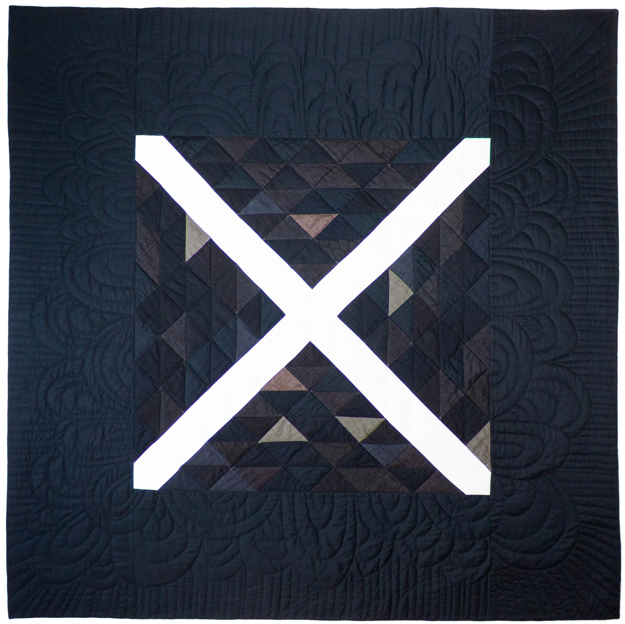 The X Quilt
