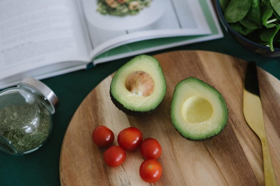 HEALTHY RECIPES -