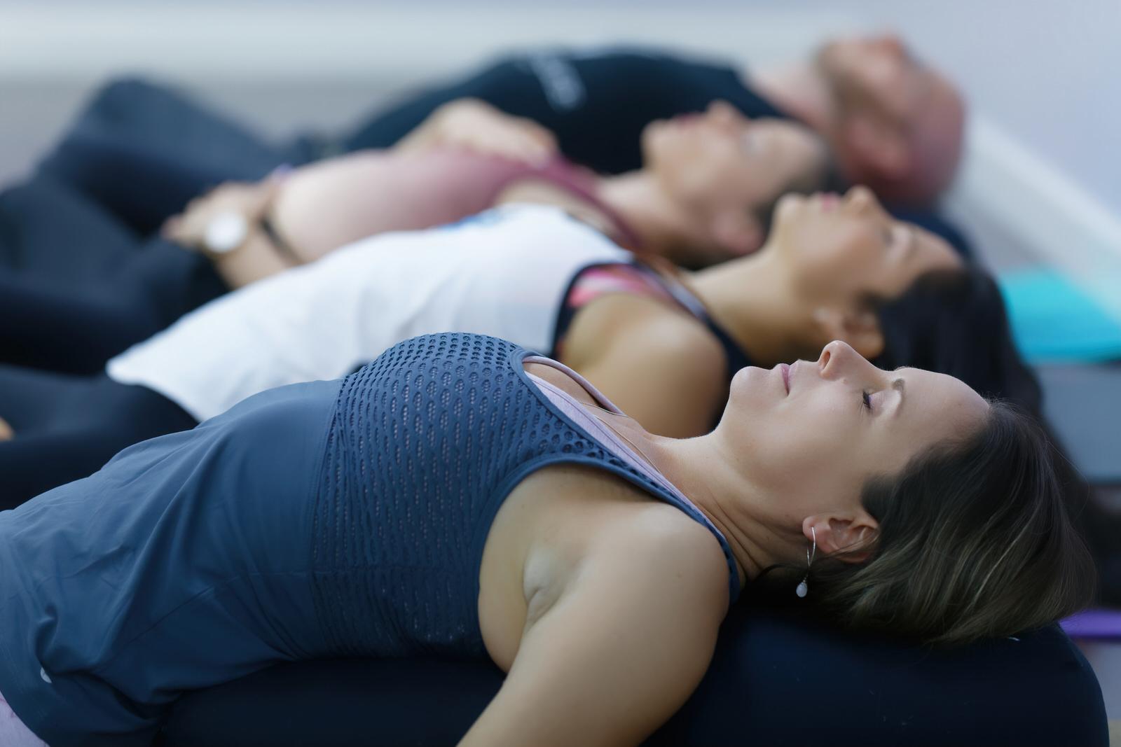 Gentle Yoga -