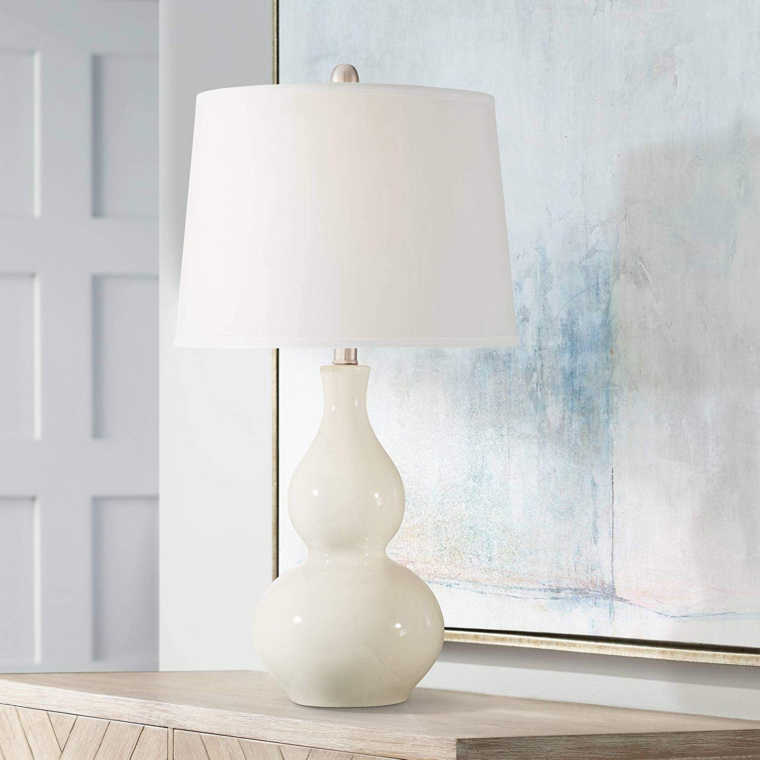 Fergie Modern Table Lamp