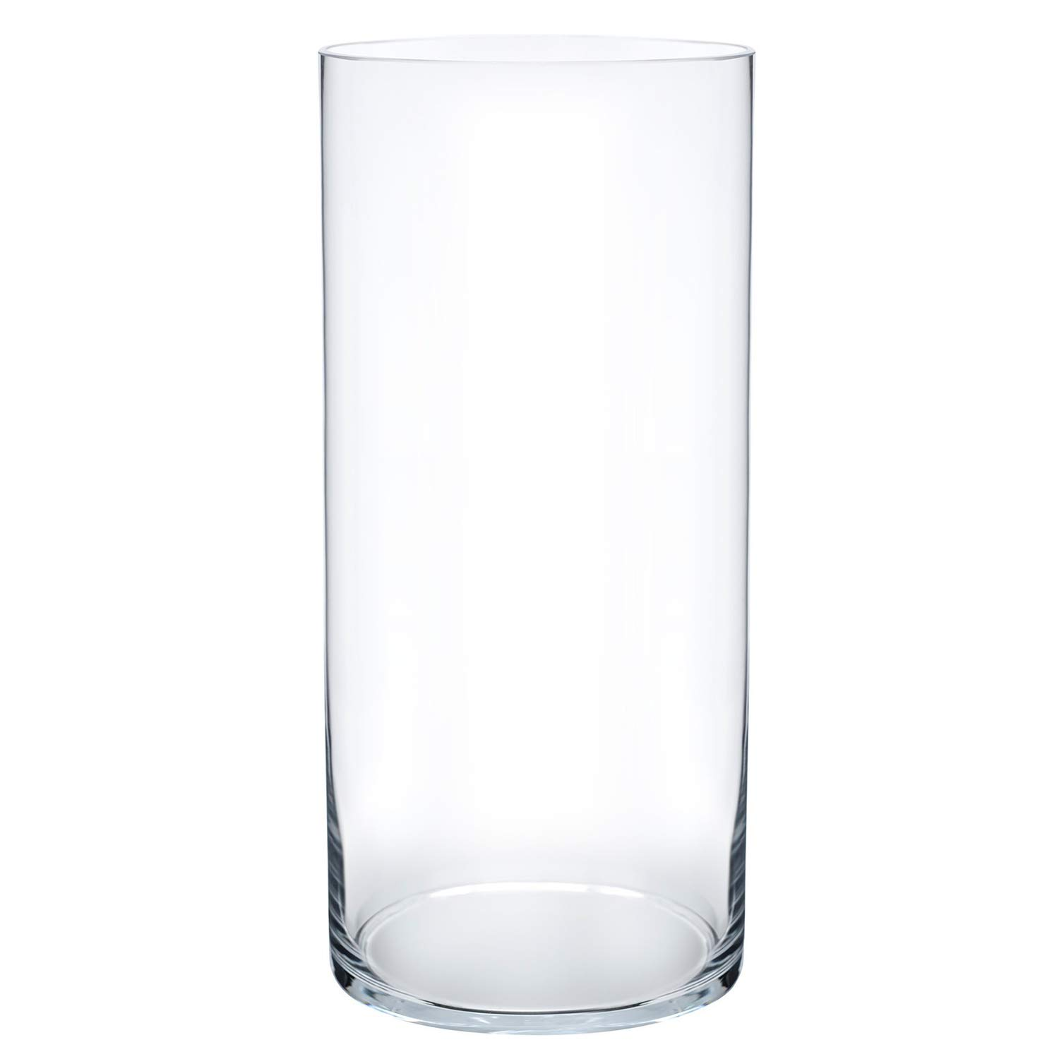 Royal Imports Glass Vase
