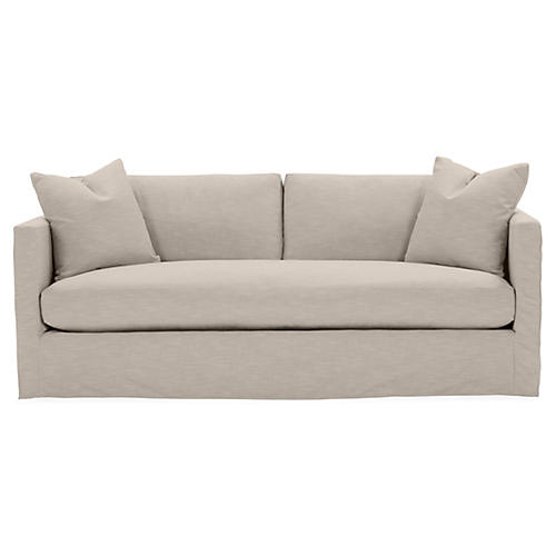 Shaw Bench Sofa