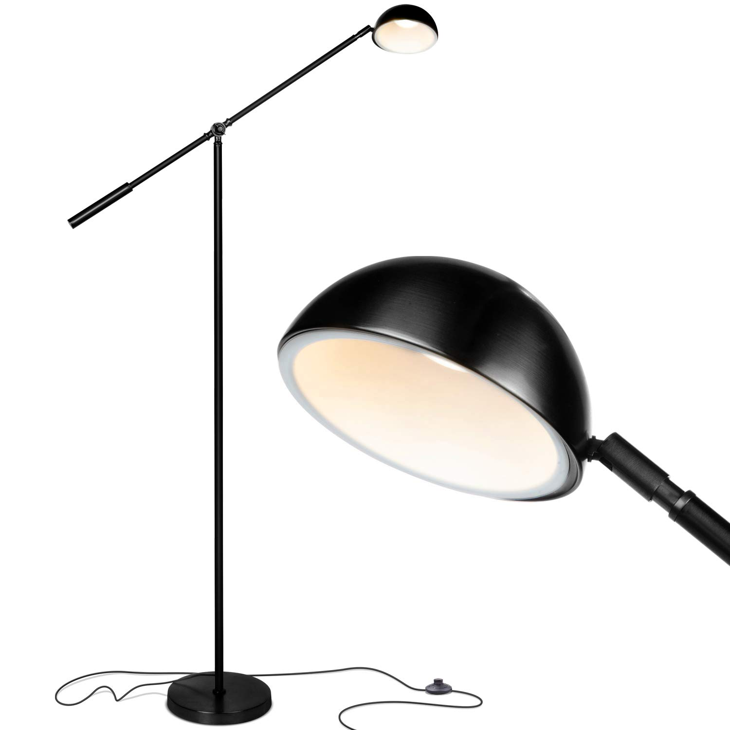 Brightech Floor Lamp
