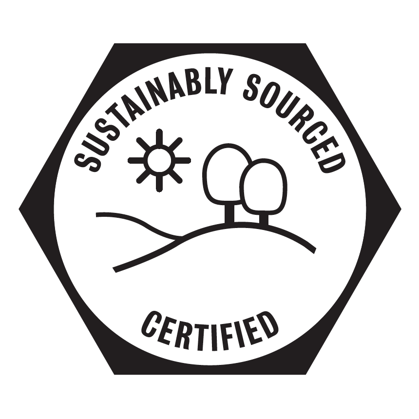 Sustainably Sourced - This product is made from FSC approved materials. FSC Certification number TTCOC003779.This means the paper comes from trees produced in a managed forest and has not contributed to deforestation.