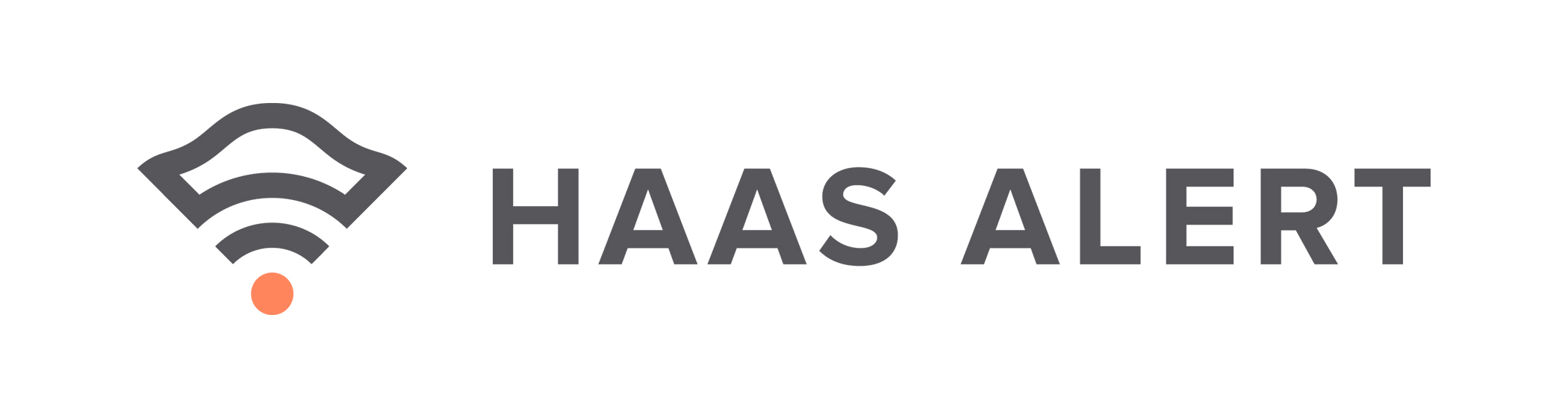 HAAS Alert logo - Download