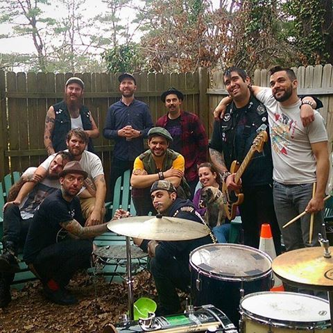 Shot a music video for Mischief Brew and a video for Everymen this past weekend in Asheville. It was a great time and these are all amazing people. I'm very lucky to be able to consistently work with so many talented artists!