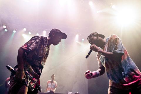 overlookedsouls :     Earl and Tyler
