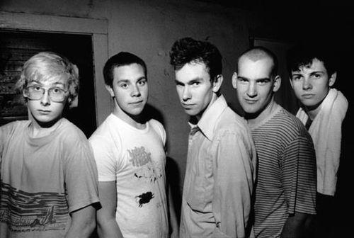 vortexanomaly :     Minor Threat, 1983, Skyline Club