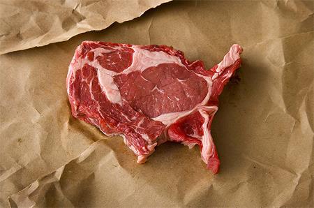 lolsofunny :     united steaks of america