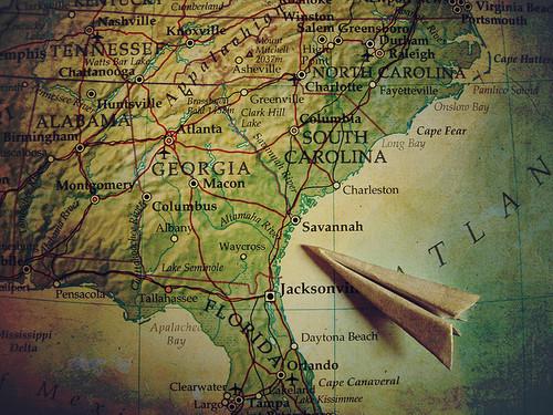 twentyoneconfessions :       home sweet home - savannah, ga