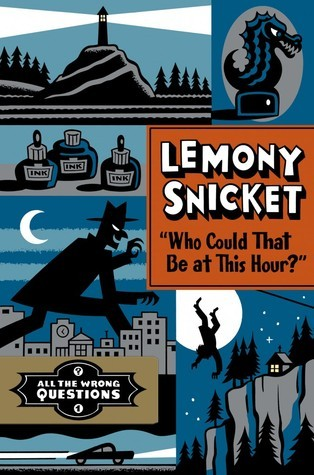 fernandogordian :     New Lemony Snicket book coming out this October? I don't care how old I am, I am stoked.