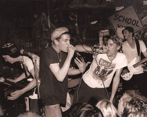 killtheconceited :     Operation Ivy.