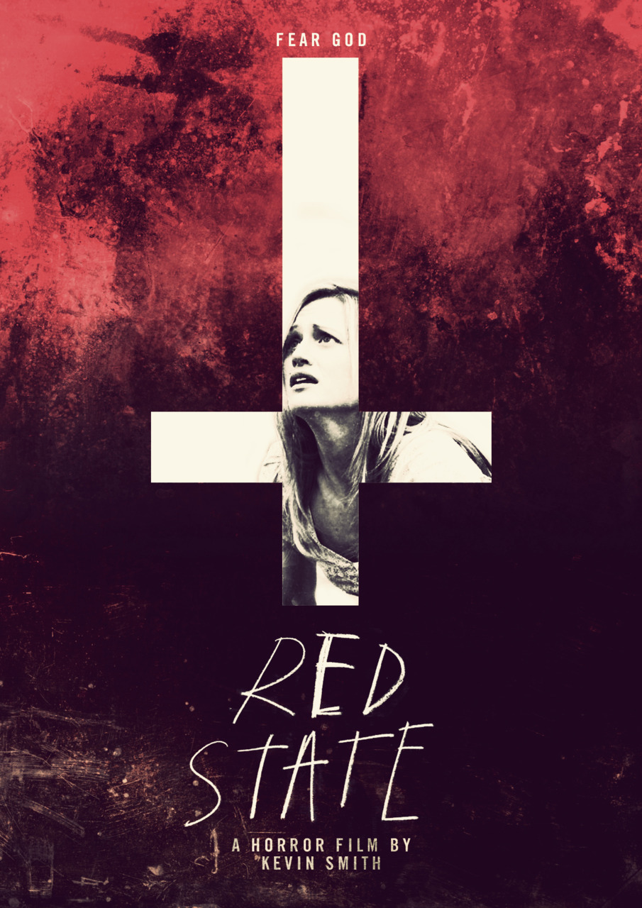 fifteenminutestolive :     Red State (2011, directed by Kevin Smith)