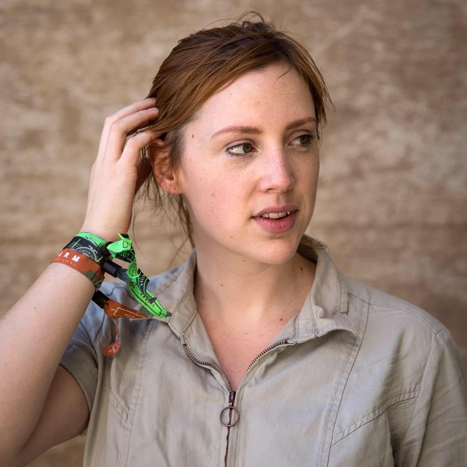 Samantha Quick - Producer