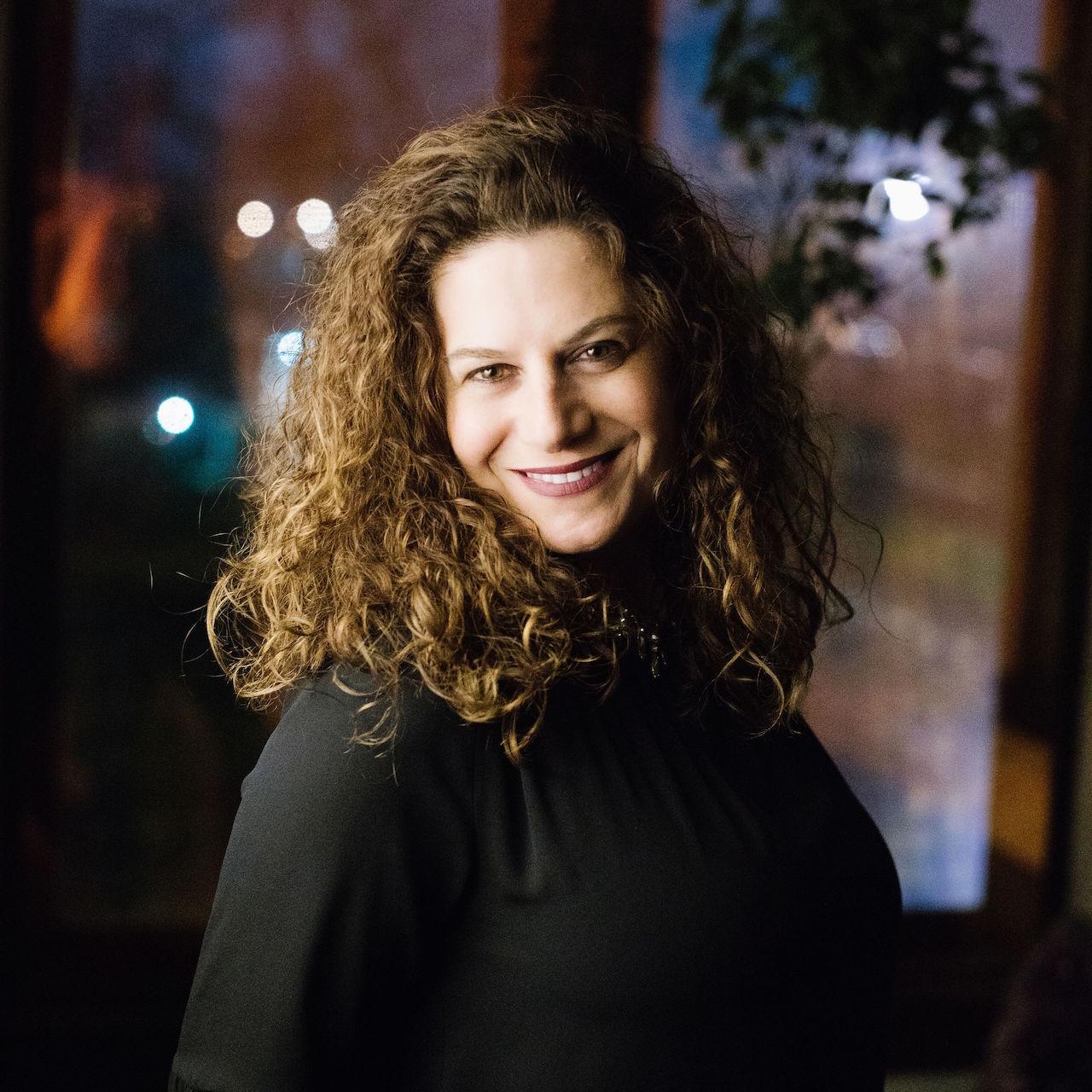 Sue Izzo Keynote Speaker