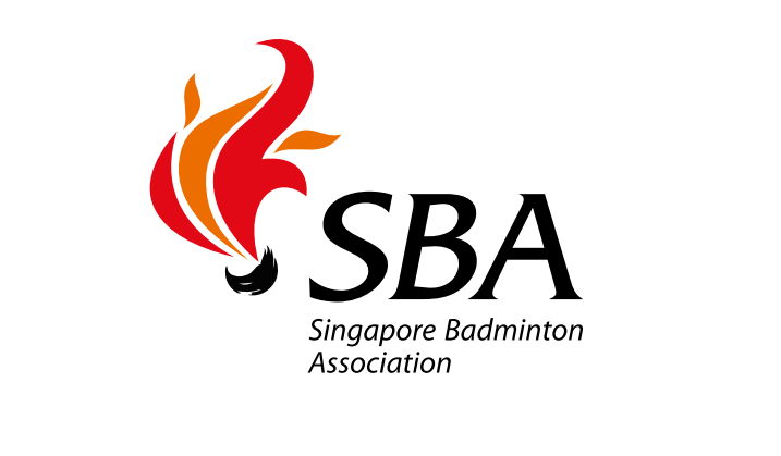 Singapore Badminton Association Logo.png