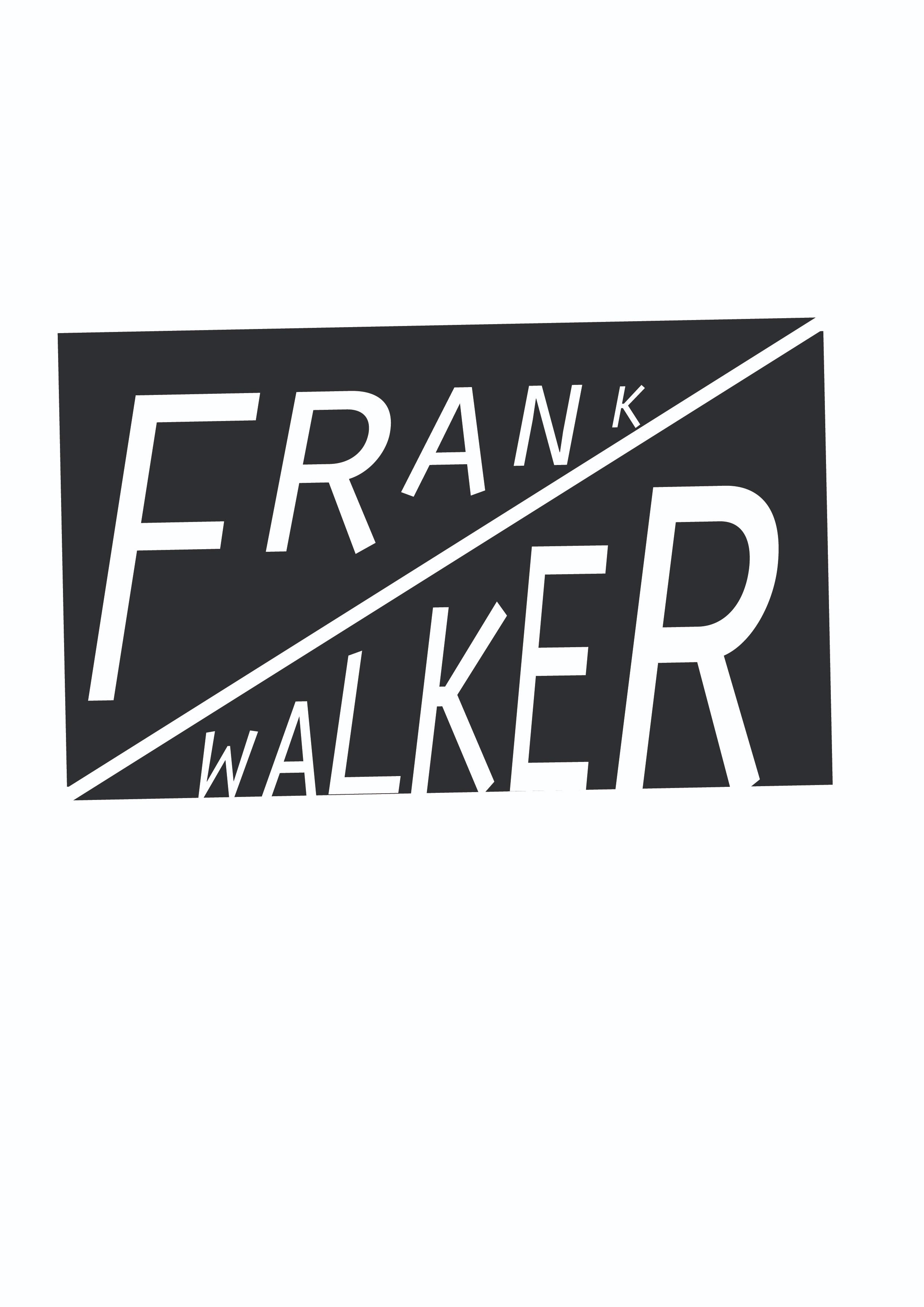 Frank & Walker logo