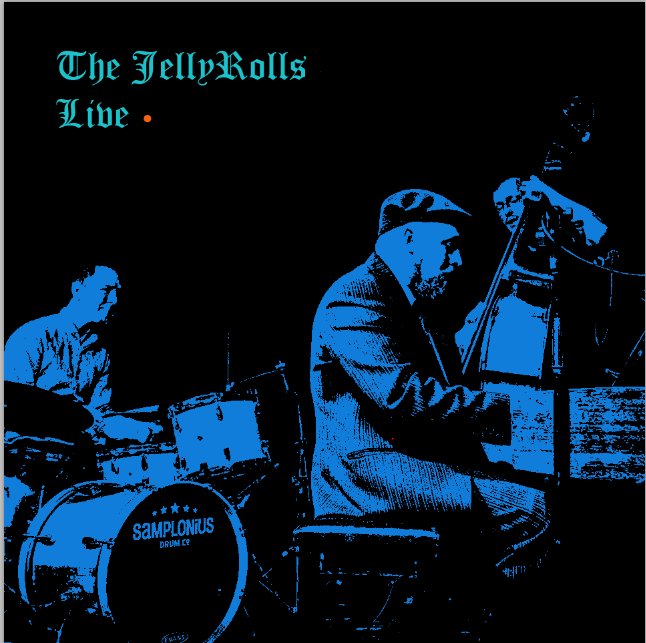 The Jelly Rolls live in Cromwell
