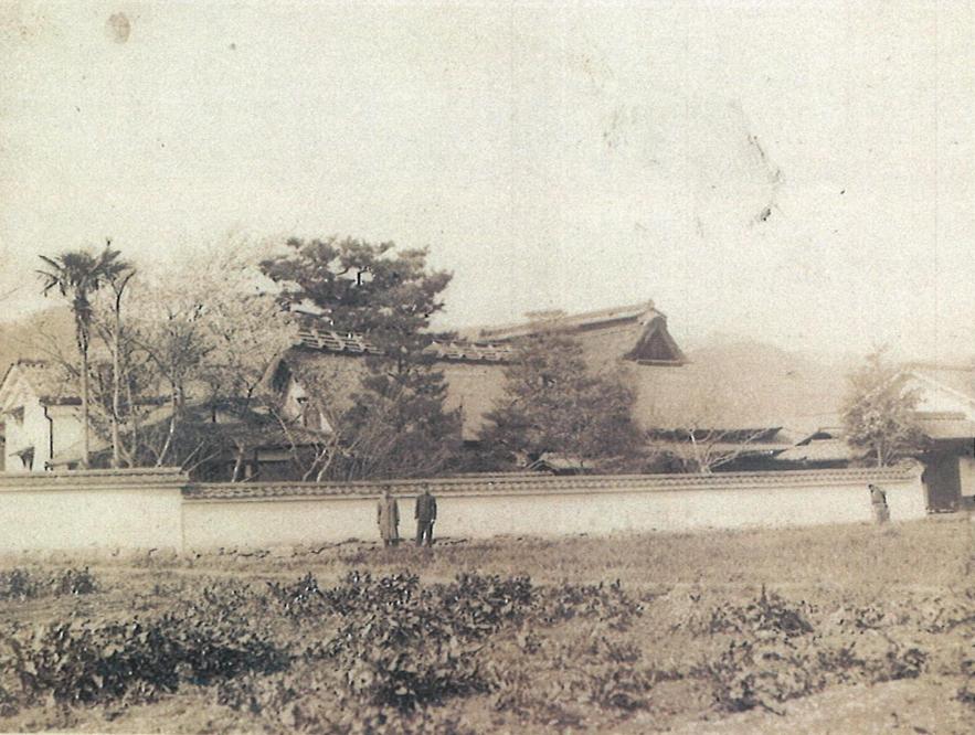 戦後の井上邸.png