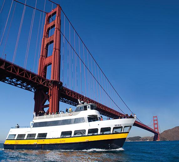 SF Bay Cruise