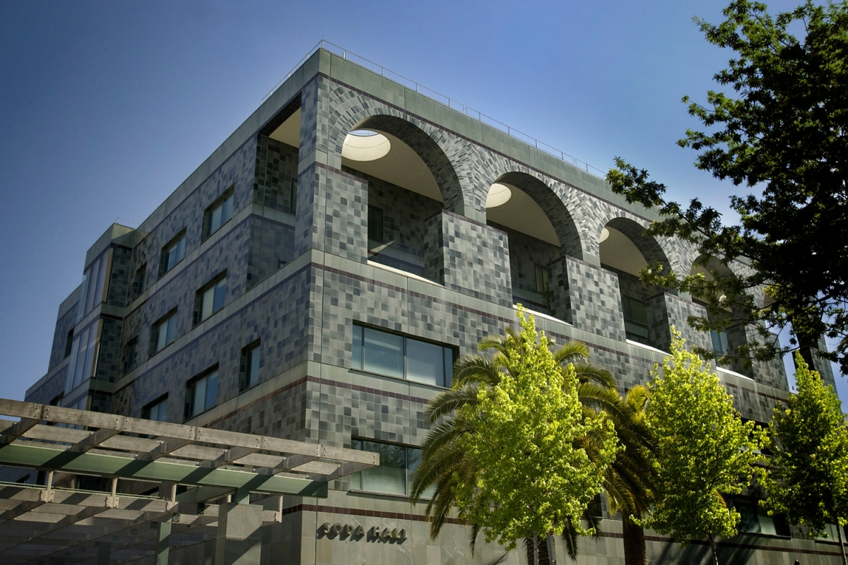 UC Berkeley Engineering Tour - Interested in STEM? The 90-minute guided walking tour will visit several buildings in the College of Engineering, led by specially trained campus ambassadors.