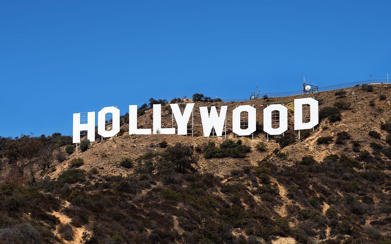 第九天: 好莱坞