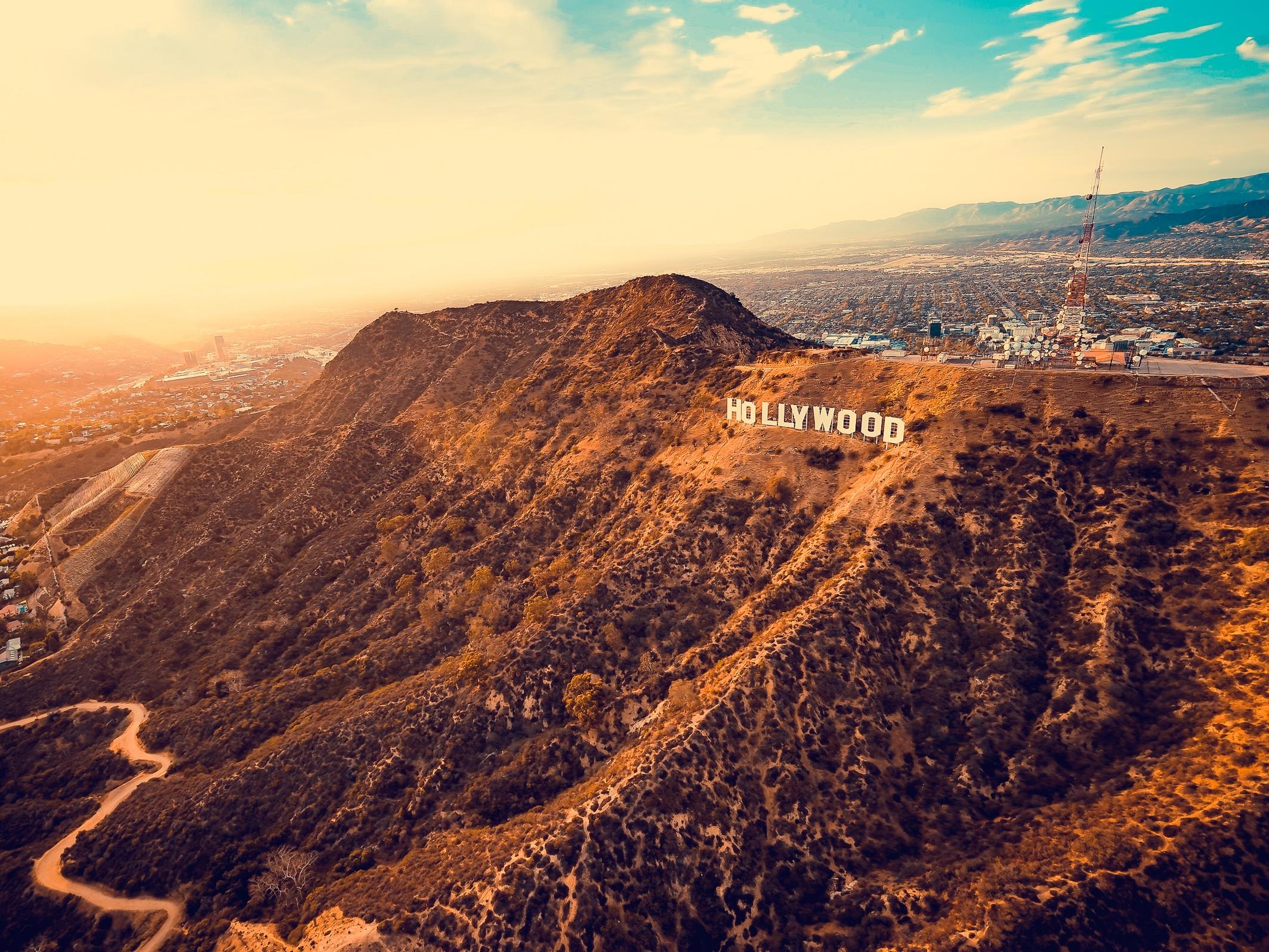 Southern California Encore Tour -