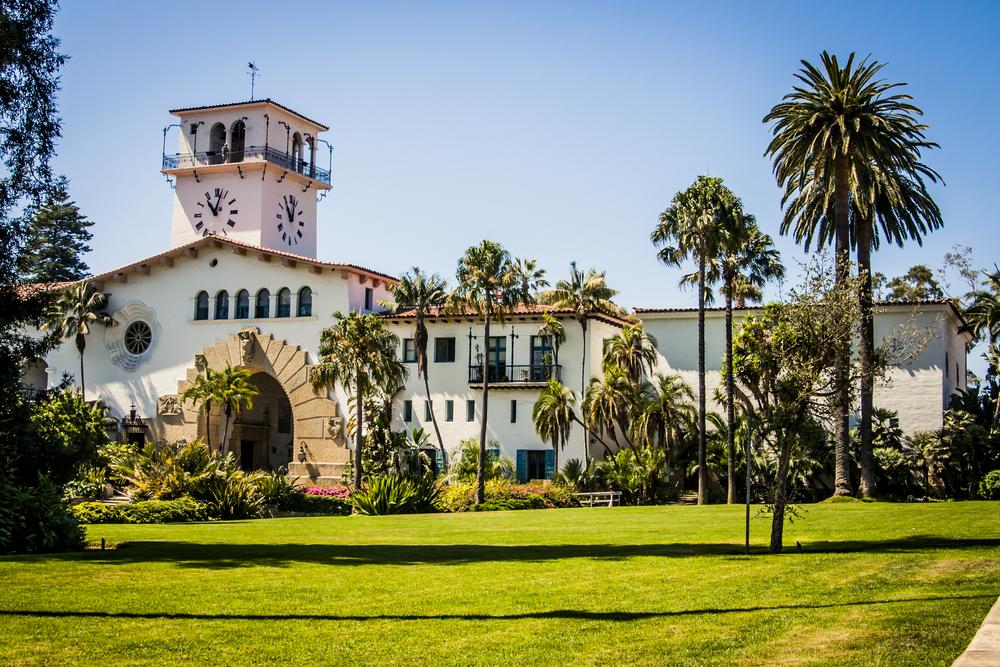 Southern California Encore Itinerary -