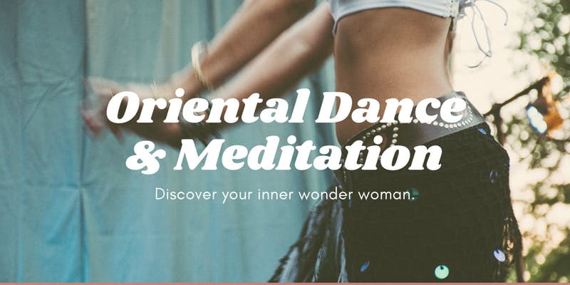Oriental Dance & Meditation at Askara Multiple Events