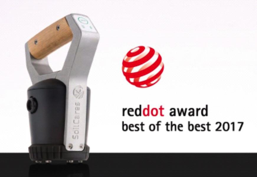 Reddit Award Agroscanner