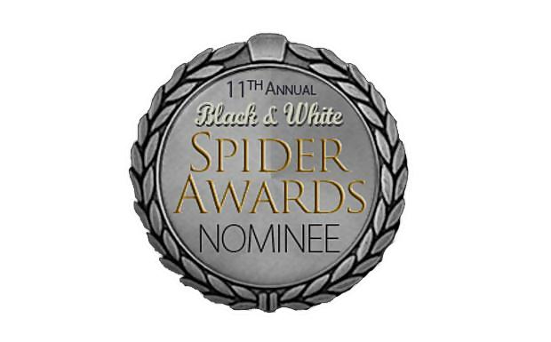 11th Black & White Spider Awards Batch - Prathamesh Dixit