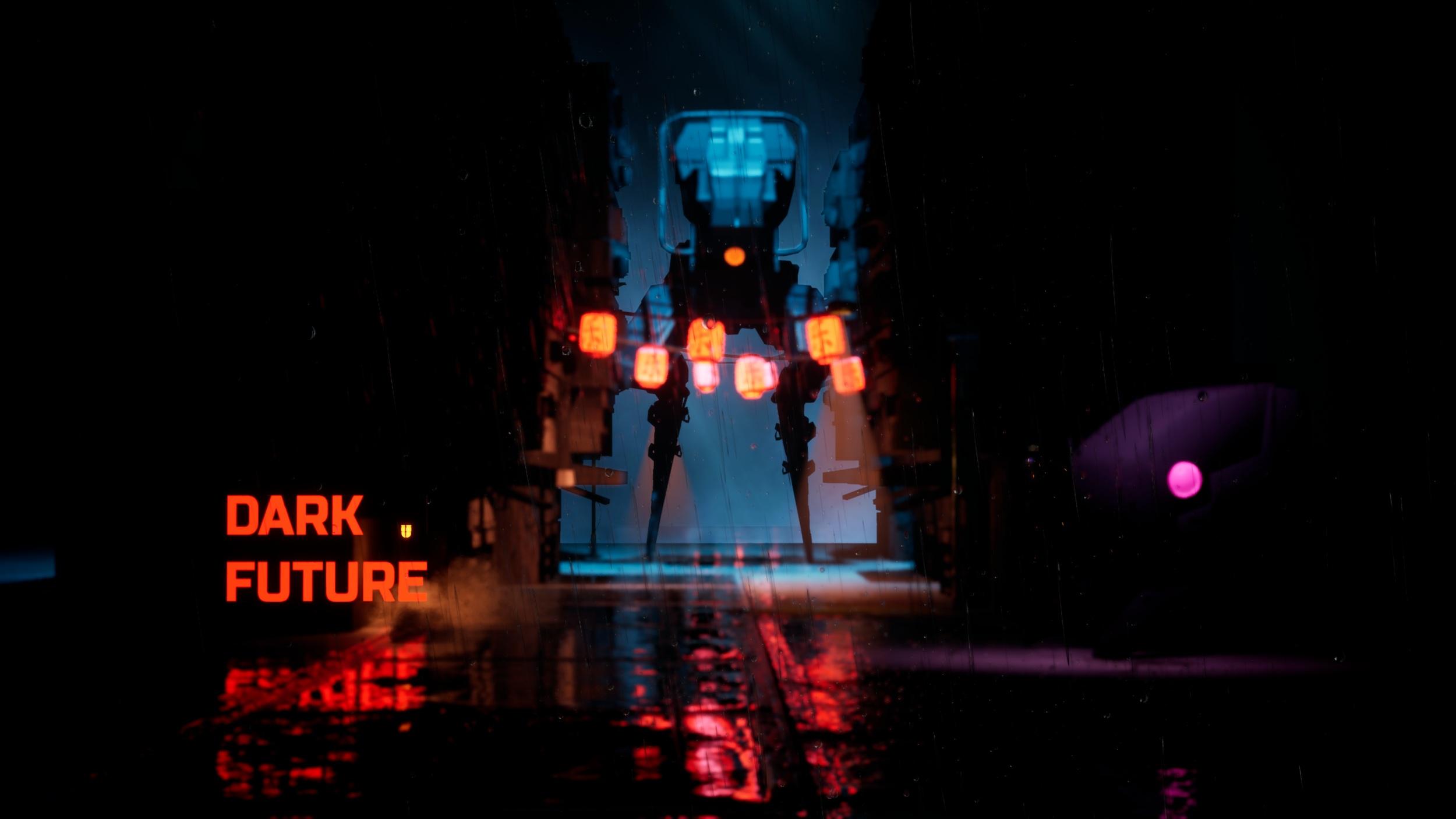 Dark Future Project