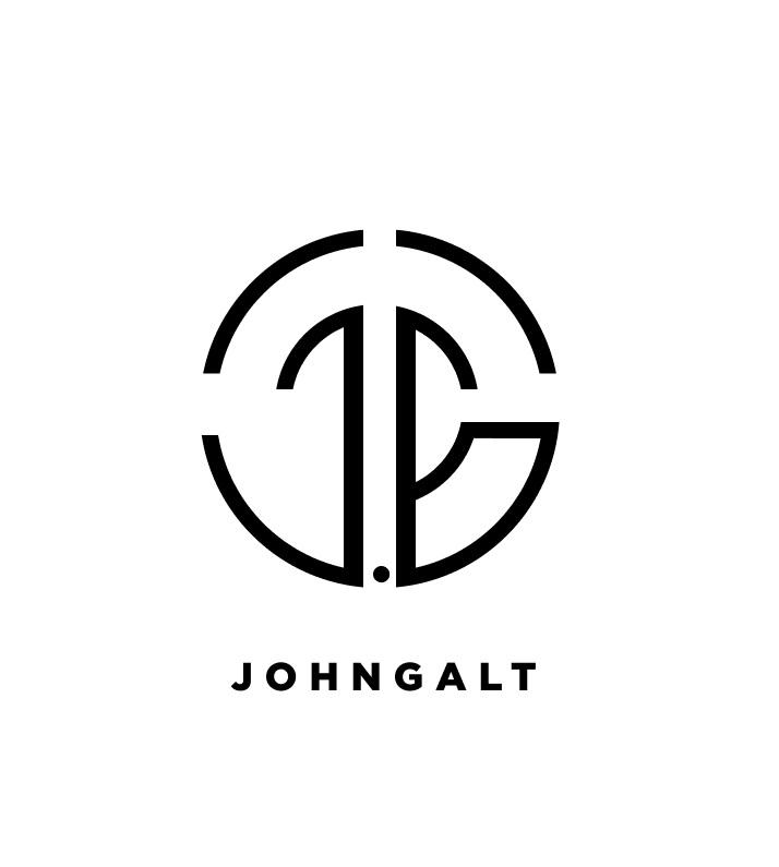 John Galt - Branding Project