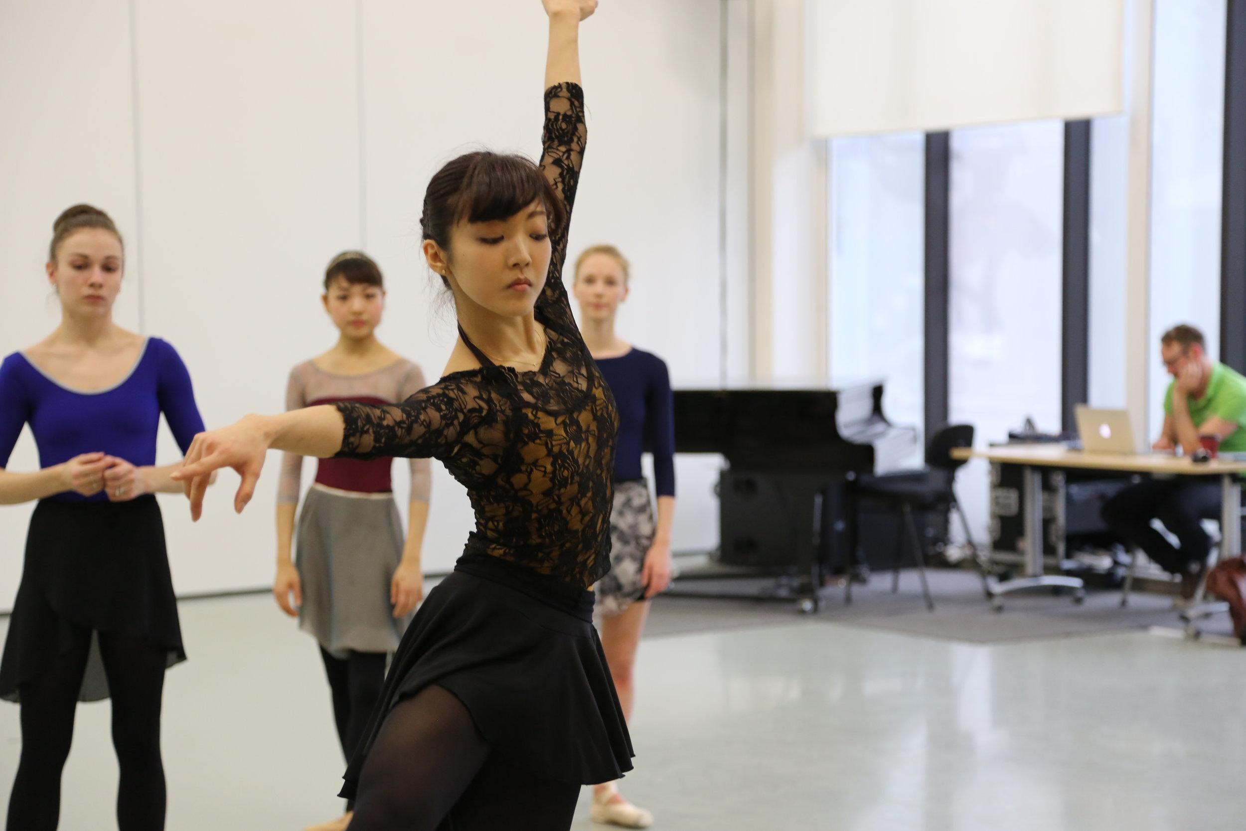 2Ensayo de Paradis, coreografia de Carlos Pons Guerra para Northern Ballet. Foto: Josh Hawkins .JPG