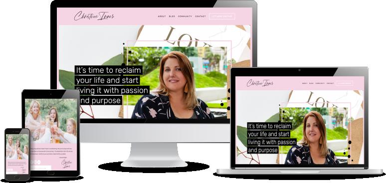 Christine Innes Website Reveal Mockup.png