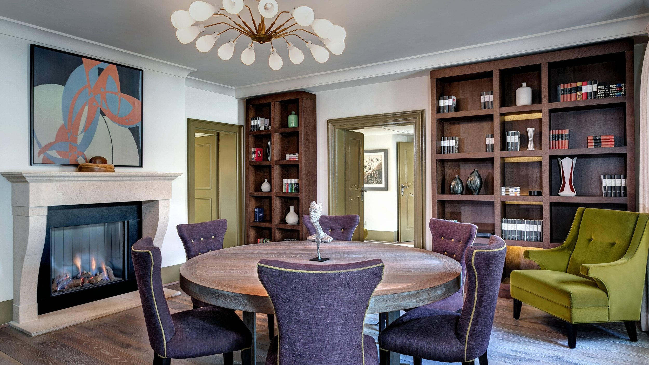 Presidential Suite - Dining Room-min.jpg