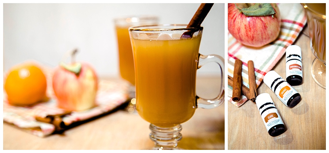 Homemade Cider with Essential Oils | Typically Jone_quick and easy essential oil cider_1.jpg