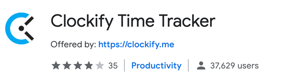 Top Lifestyle Apps for Focus and Productivity | tawnimarie.com | Clockify