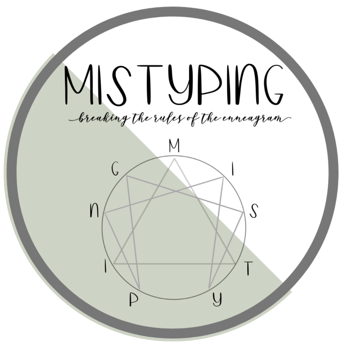 The Mistyping Podcast: Breaking The Rules Of The Enneagram  tawnimarie.com