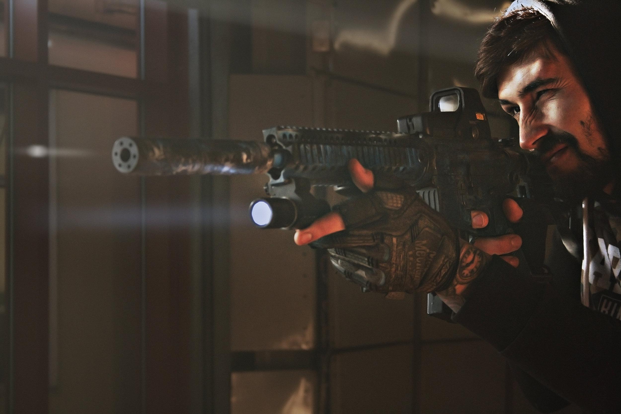 Cso Tactical Airsoft