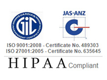 Compliance - Clarus stands tall and proud by consistently adapting to changes. We are currently ICD-10 compliant.