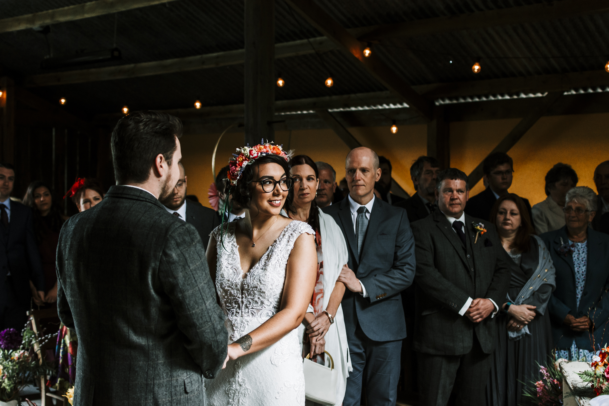 Rustic Barn Wedding Ceremony at Nancarrow Farm.jpg